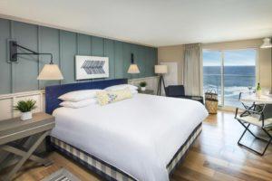 ocean house king bed